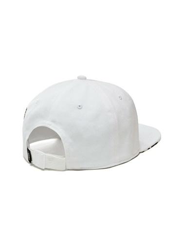 Vans Şapka Beyaz